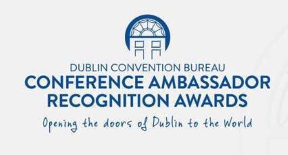 Conference Ambassador - Ireland